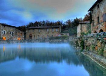 Terme di bagno vignoni offerte last minute - Dormire a bagno vignoni ...