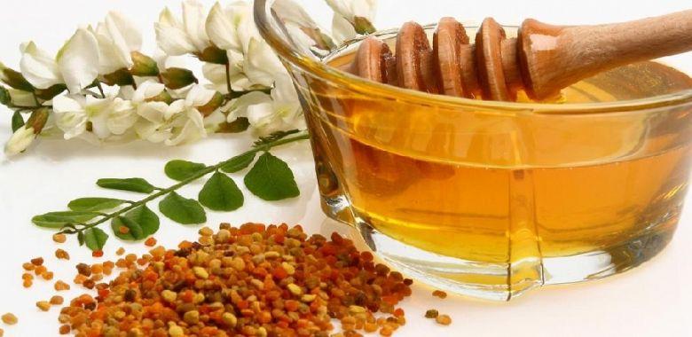 Miele ingrediente delle tisane invernali sinonimo di benessere gogoterme - Bagno turco raffreddore ...