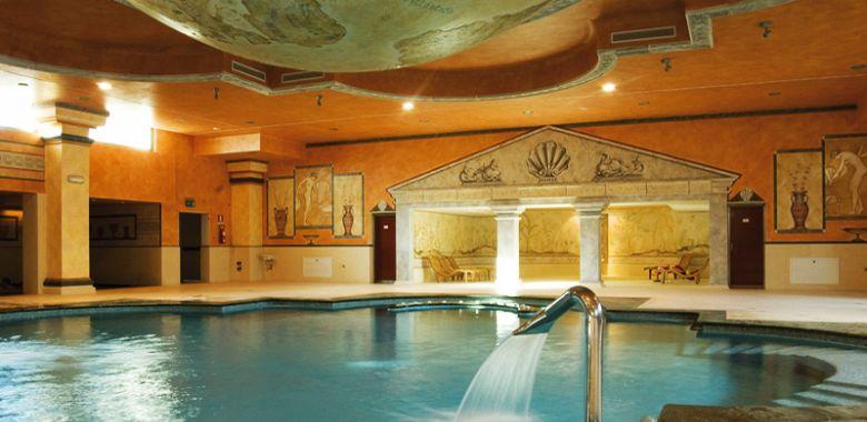 Hotel villa quaranta park terme di verona gogoterme - Hotel terme bagni di lucca ...