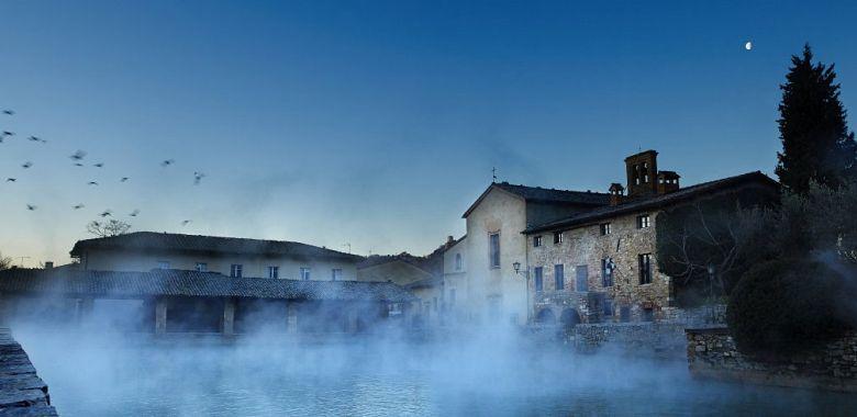 Terme toscana week end e vacanze termali ask home design - Bagno di romagna last minute ...