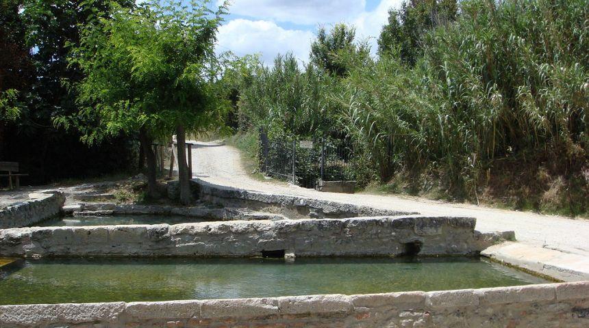 Terme Di San Casciano Dei Bagni Ferte Last Minute