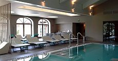 Spa Aquanatura - Relais Sant'Uffizio Wellness & Spa