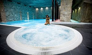 Foto Hotel Helvetia Thermal SPA 6