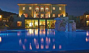 Adler thermae spa e relax resort terme di bagno vignoni - Adler terme bagno vignoni ...