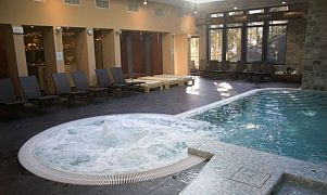 Foto Hotel Helvetia Thermal SPA 2