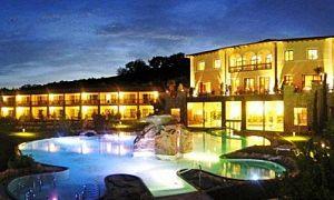 Adler thermae spa e relax resort terme di bagno vignoni gogoterme - Terme adler bagno vignoni ...