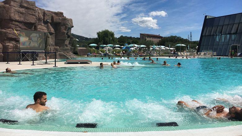 Terme lago di garda le pi belle - Piscine termali verona ...