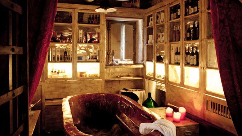 Terme E Vino Le 5 Migliori Spa Del Vino In Italia Gogoterme