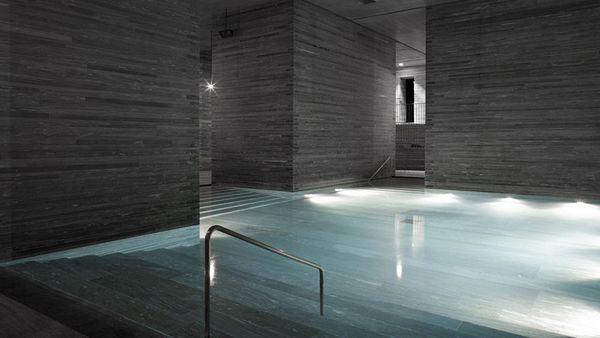 Bagni Termali Svizzera : Stabilimenti termali dall architettura mozzafiato ♨ gogoterme