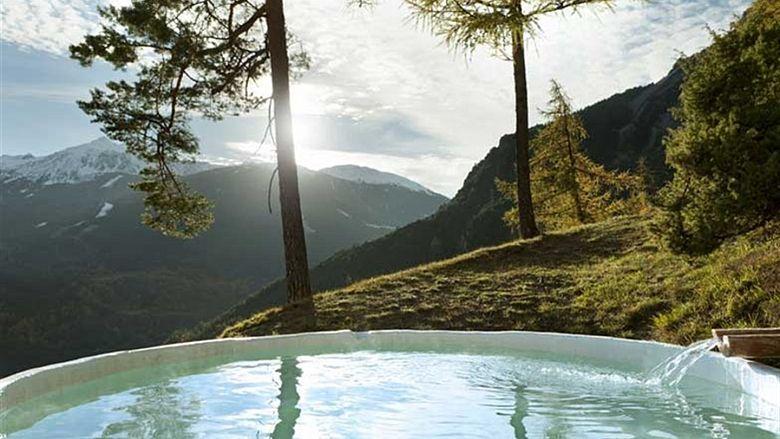 Vacanze alle Terme: 5 idee per chi ama la montagna d\'estate ♨ GoGoTerme