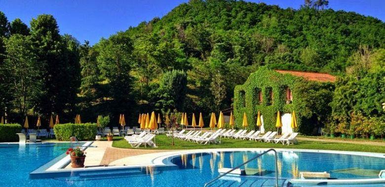 Terme preistoriche di montegrotto offerte last minute - Montegrotto piscine termali ...
