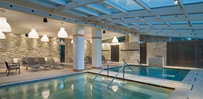 Stabilimento termale albergo le terme terme di bagno vignoni gogoterme - Bagno vignoni terme libere ...