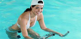 Hydrobyke E Fitness Acquatico Benefici E Indicazioni
