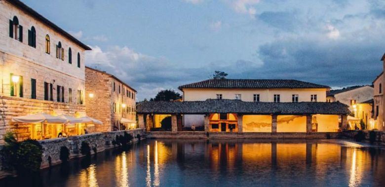 Bagno di Birra in Toscana, con promozioni termali ♨ GoGoTerme