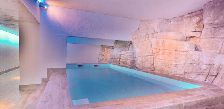 Hotel Le New Chastillon - Terme di Vinadio ♨ GoGoTerme