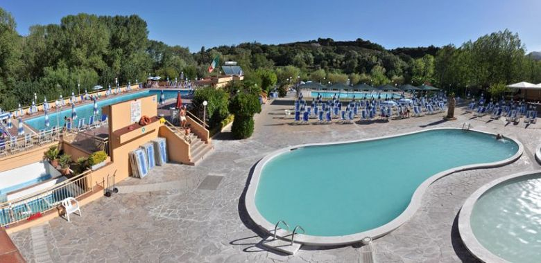 Stabilimento piscine luval terme di suio for Offerte piscine