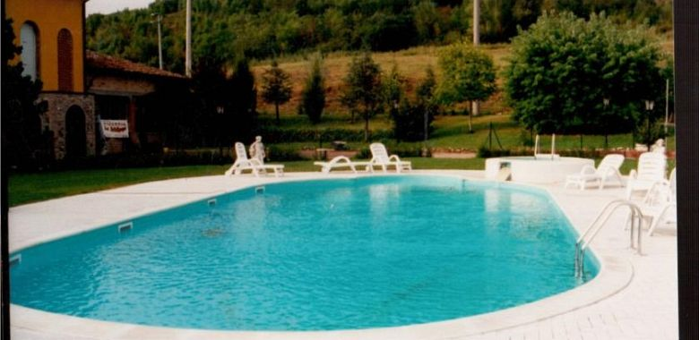 Hotel Cavalieri - Terme di Sant\'Andrea Bagni ♨ GoGoTerme