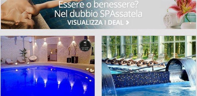 Groupon tra mare, terme e relax: Ischia, Spoleto e Monticelli Terme ...