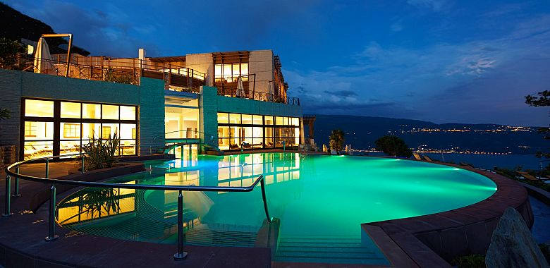 Fotografia ​Lefay Resorts & Spa