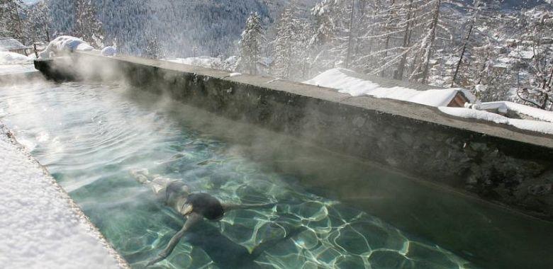 Bagno termale: benefici, indicazioni e cure