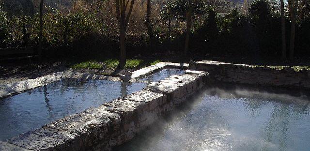Terme libere di San Casciano ai Bagni ♨ GoGoTerme