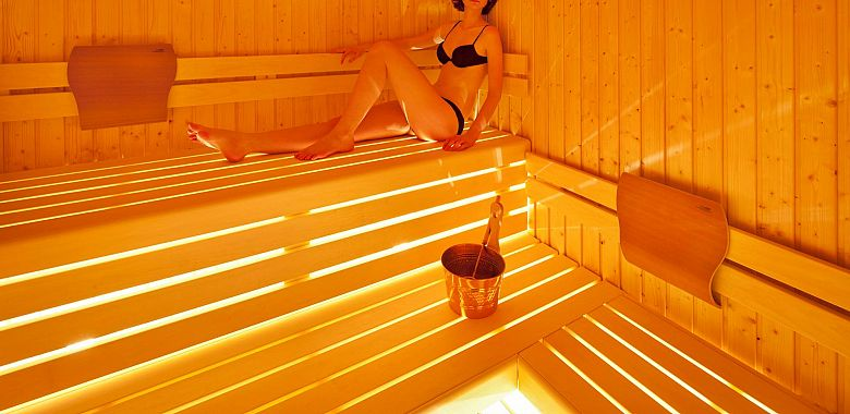 Abano Terme Sauna Bagno Turco.Dimagrire E Purificarsi Con La Sauna