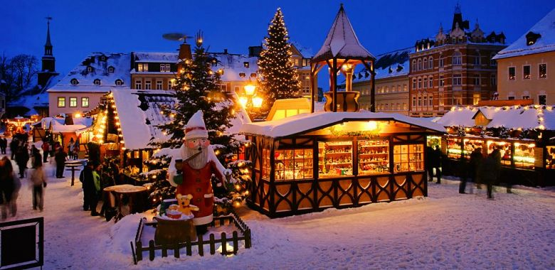 Immagini Di Mercatini Di Natale.Mercatini Di Natale