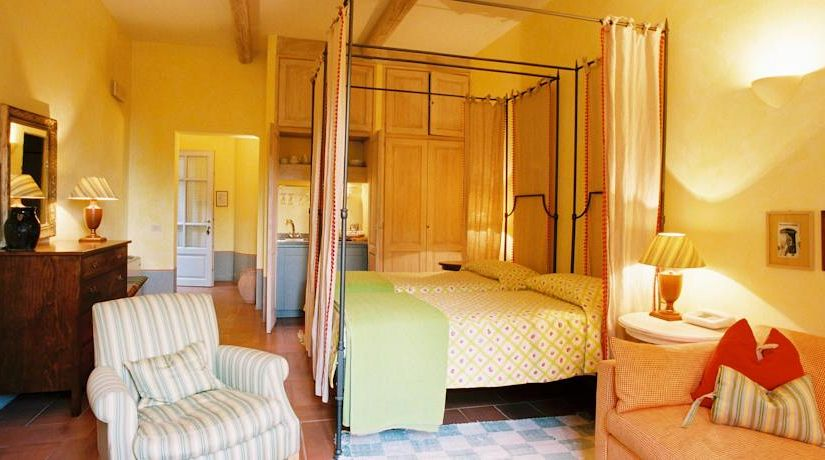 Hotel Sette Querce San Casciano Dei Bagni Si