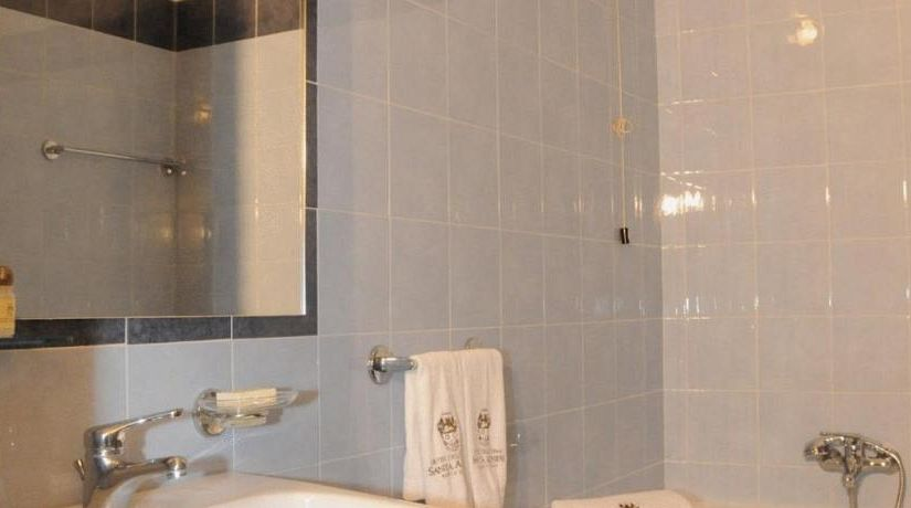 Stabilimento termale sant agnese terme di bagni di - Bagno di romagna offerte terme ...