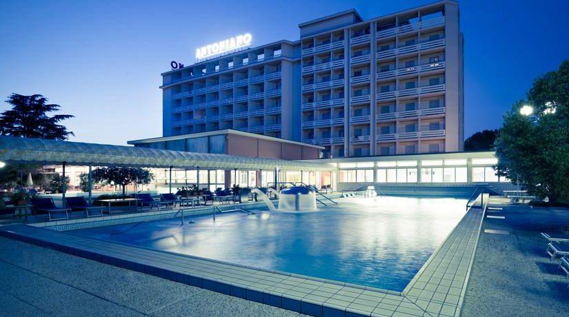 Offerte Hotel Montegrotto