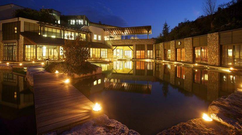 Amoma adler thermae spa and wellness resort bagno vignoni