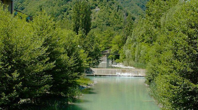 Terme di bagno di romagna offerte last minute - Euroterme bagno di romagna offerte ...