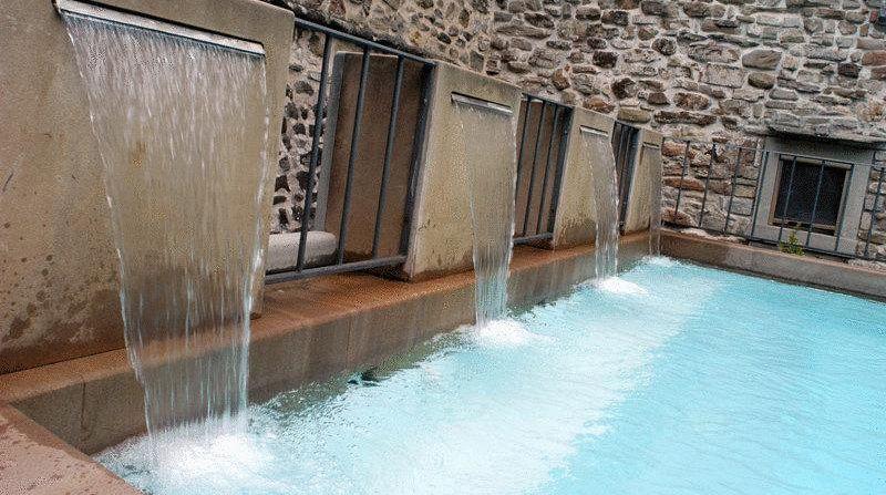 Stabilimento termale sant agnese terme di bagni di romagna gogoterme - Orari bus cesena bagno di romagna ...