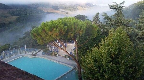 Stabilimento Termale Posta Marcucci - Terme di Bagno Vignoni ...