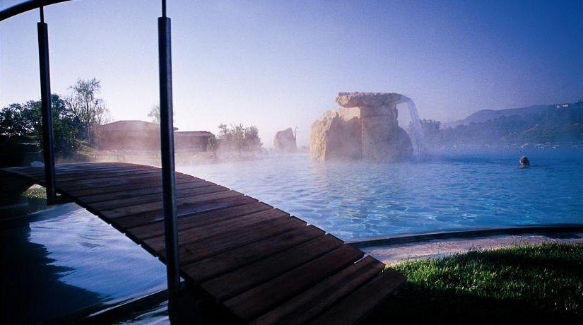 Adler thermae spa e relax resort terme di bagno vignoni ♨ gogoterme