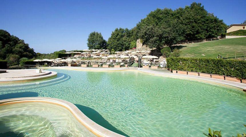 Terme Toscana, Offerte Last Minute Terme in Toscana