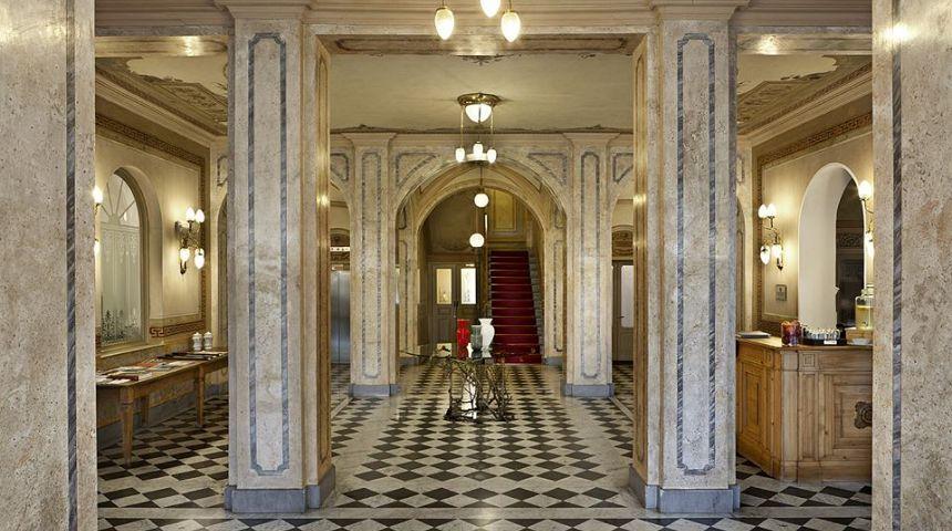 Terme di bormio offerte - Hotel bagni vecchi a bormio ...
