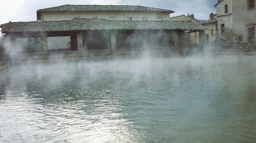 Terme di bagno vignoni offerte last minute