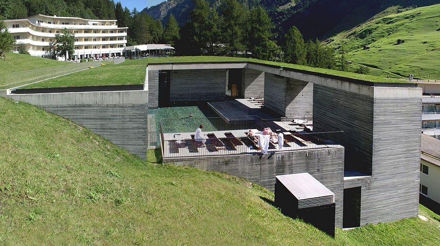 Bagni Termali Svizzera : Visit ischia albergo terme villa svizzera