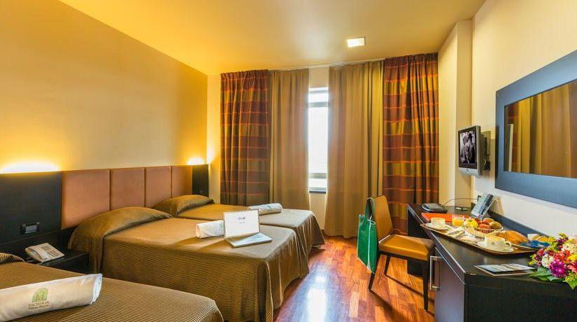 Hotel Victoria Terme - Terme di Tivoli ♨ GoGoTerme
