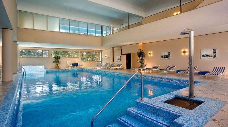 Terme di abano abano terme offerte - Abano terme piscine notturne ...